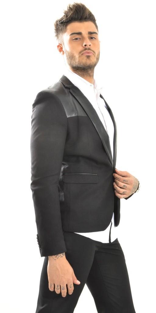 Veste costume classique homme