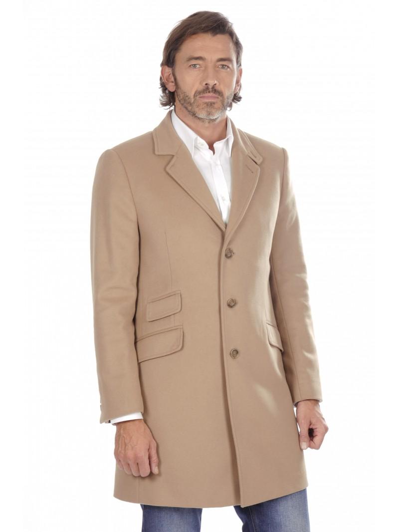 manteau laine homme il vous en faut un dans votre armoire. Black Bedroom Furniture Sets. Home Design Ideas
