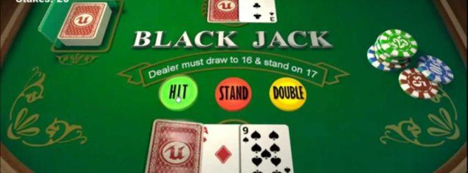 Blackjack : évitez de vous faire bannir