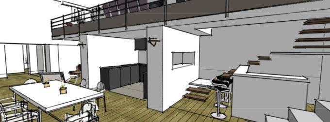 Bts design d espace pour accéder à toutes les tendances