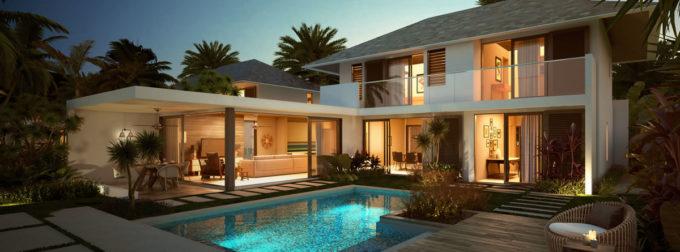 Acheter une maison: une étape de la vie importante