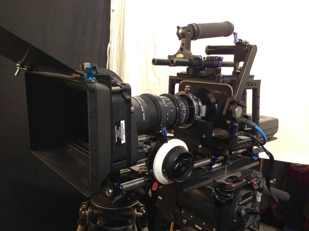 Ecole de cinema: devenir un  producteur de films