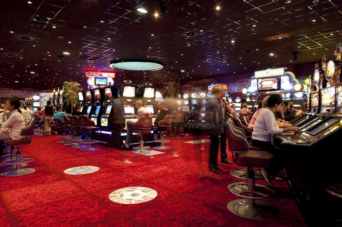 Remporter de l'argent avec les jeux casino