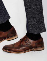 Derbies richelieu, les chaussures classes