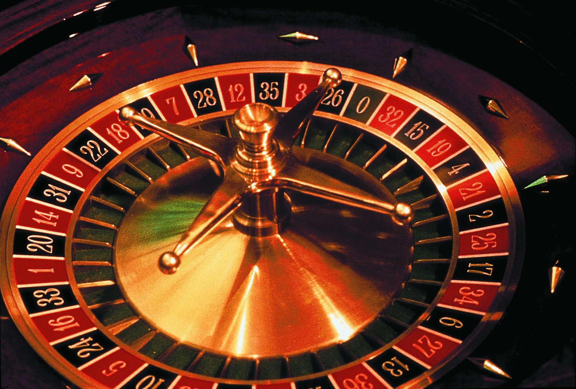 Casino en ligne : pour bien en profiter