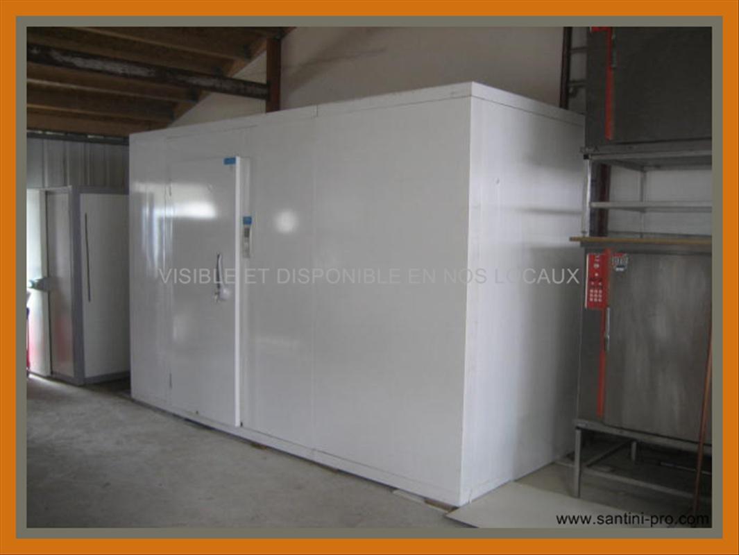 Chambre froide de boucherie : quel est son fonctionnement ?
