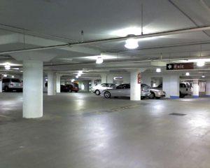 Quand il faut trouver une location parking rennes
