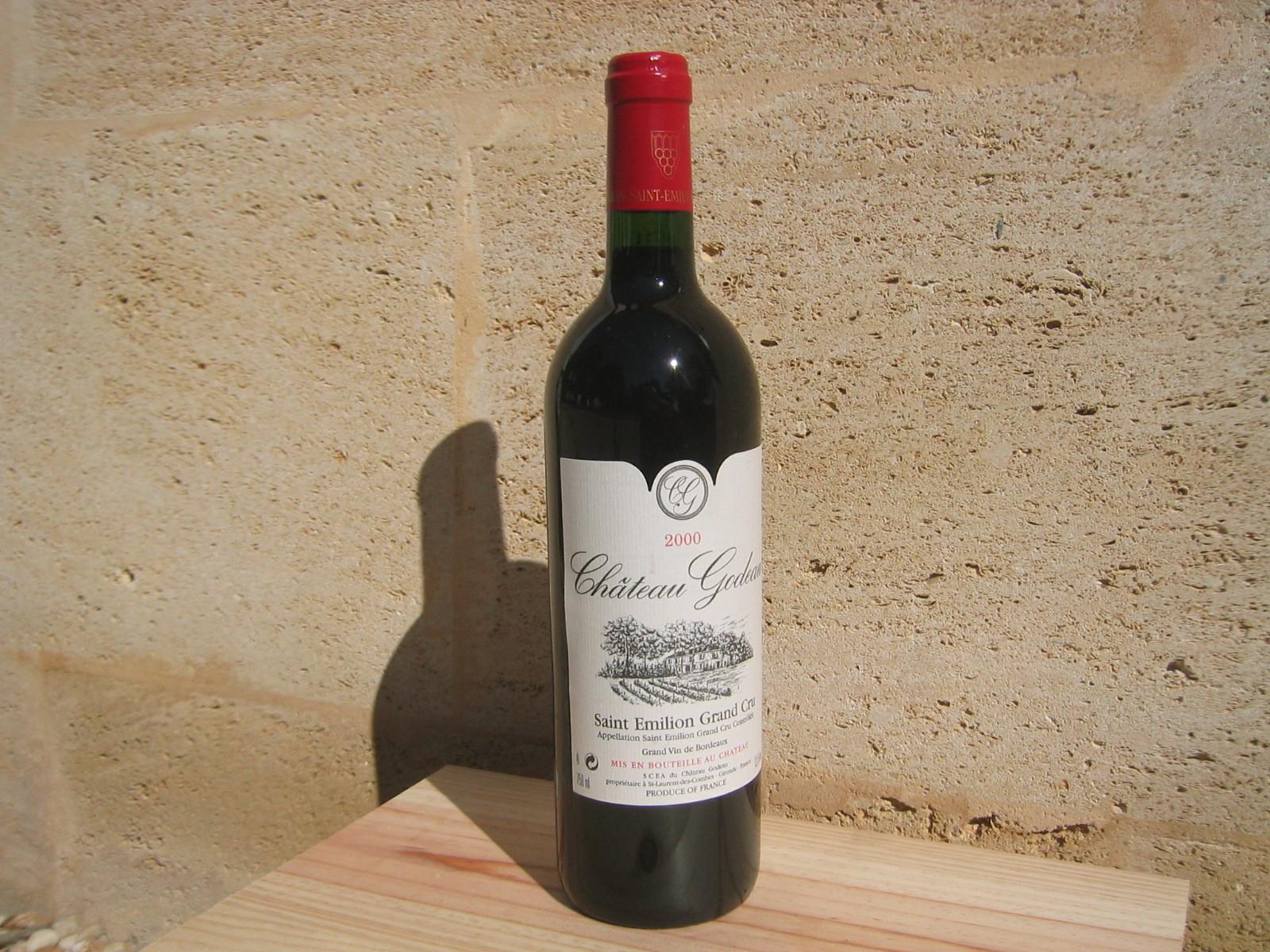 Bordeaux super second : une vraie préférence