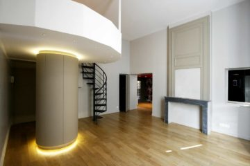 Un appartement en location à Nice: passer par un particulier