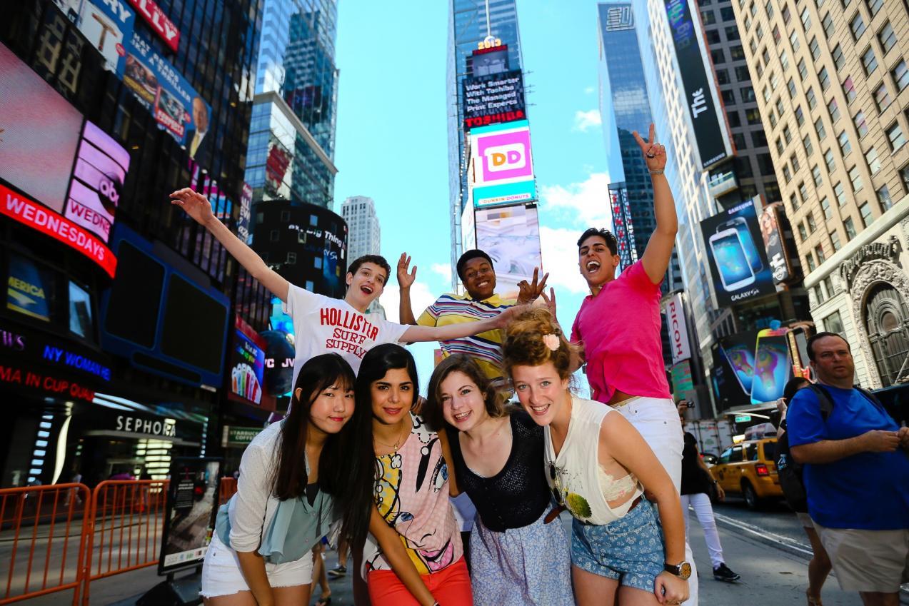Séjours linguistiques : comment faire un voyage linguistique
