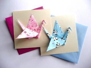 Comment faire une origami ?