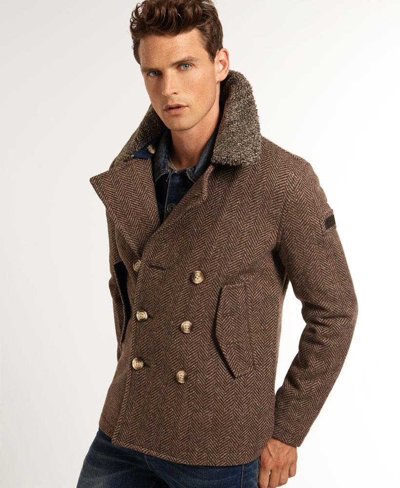 Manteau homme : que faut-il choisir pour être tendance cet automne ?