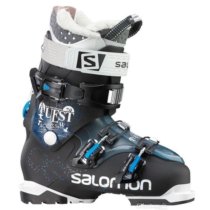 Des chaussure de ski pour tous les goûts