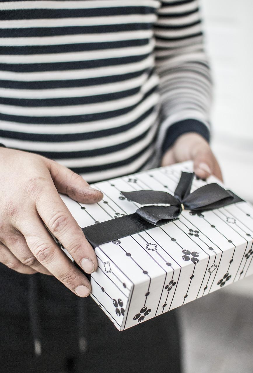 Comment trouver le cadeau idéal