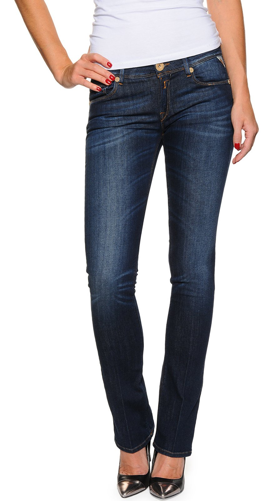 Le jean femme, un sujet que je connais bien