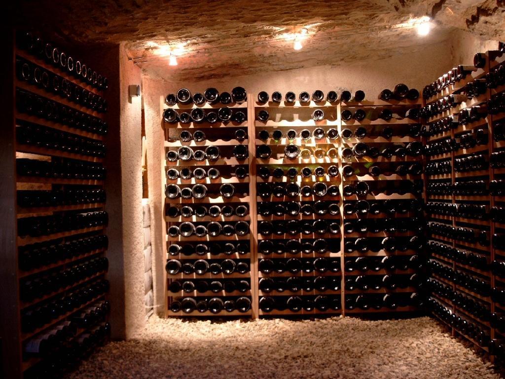Vin Châteauneuf du Pape : le vin des gens de goût.