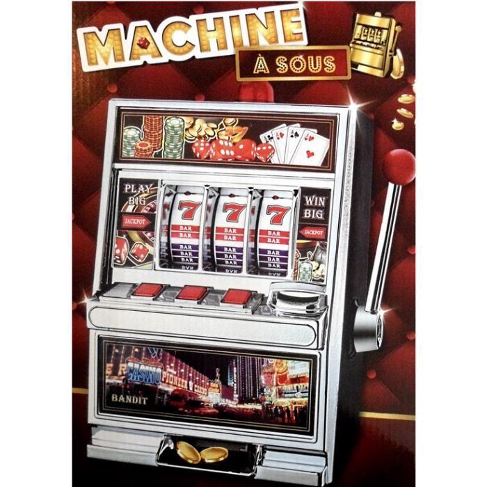 Machine a sous