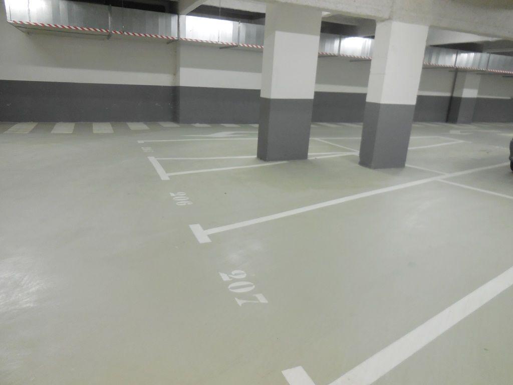 Location parking Rennes à un prix économique