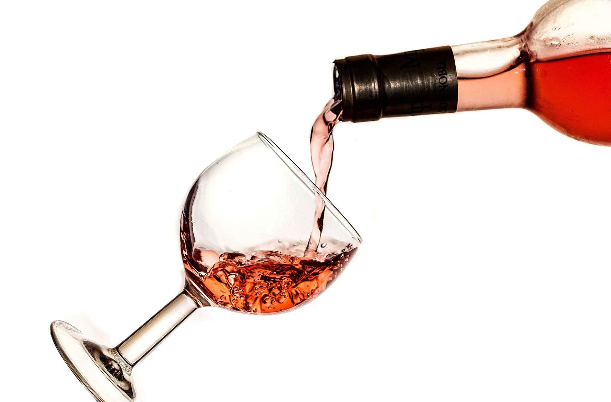 Réussir à s'investir dans le vin