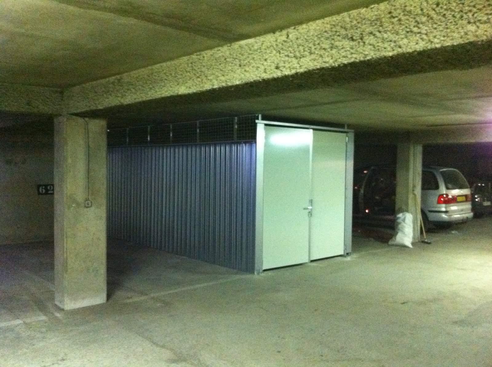 Location parking Montpellier : plus de stress