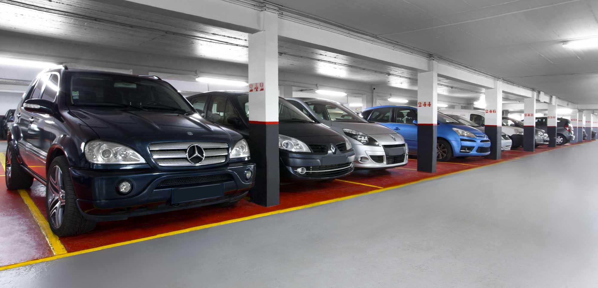 Location parking Toulouse face aux problèmes de stationnement