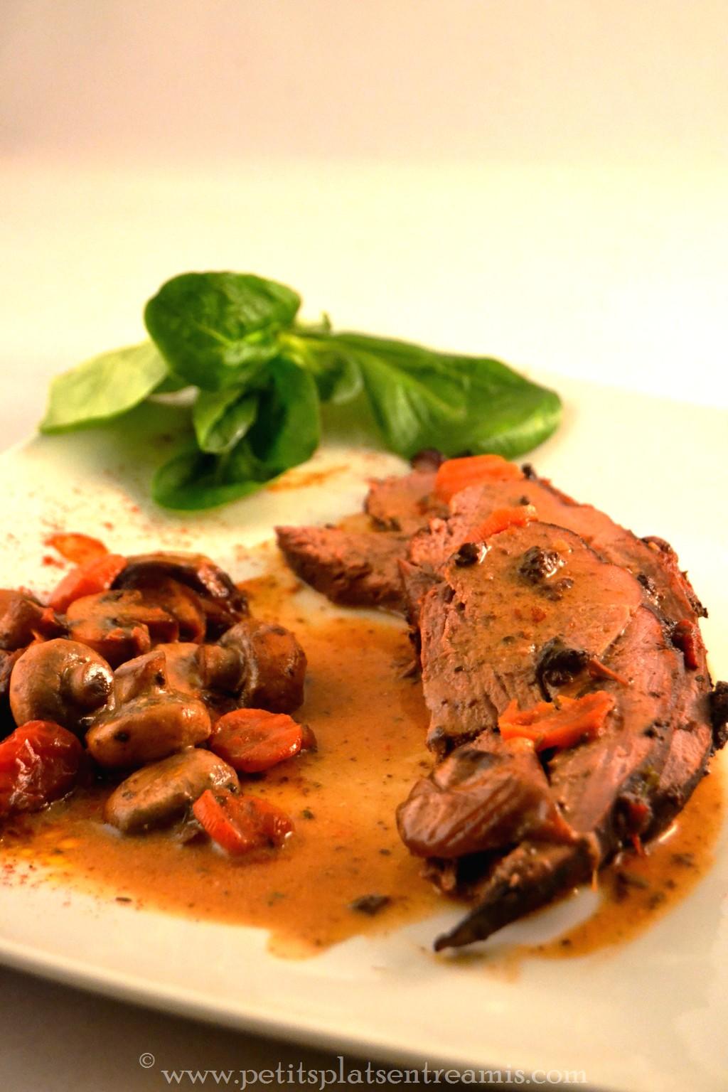 Comment cuisiner un cuissot de chevreuil 39 - Cuisiner un gigot de chevreuil ...