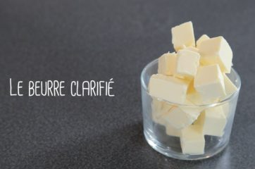 Comment clarifier du beurre ?