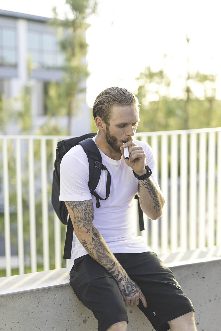 la e-cigarette-pour-arreter-de-fumer